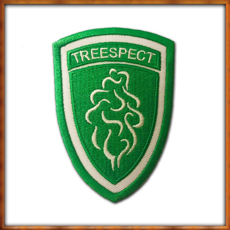 Image of Treespect Patch