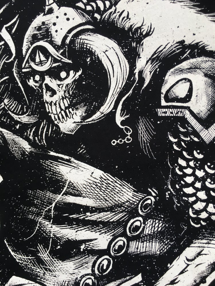 Image of Death Dealer Tee