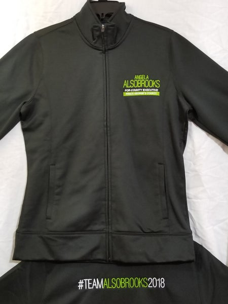 Image of Full Zip Fleece Jacket