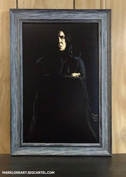 Image of Severus