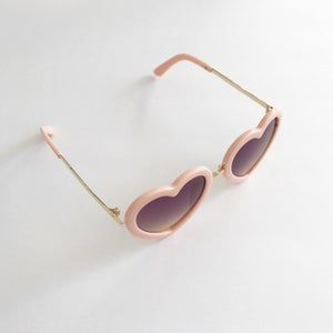 Image of Heart sunnies