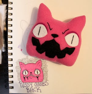 Image of Pussyhat Cats