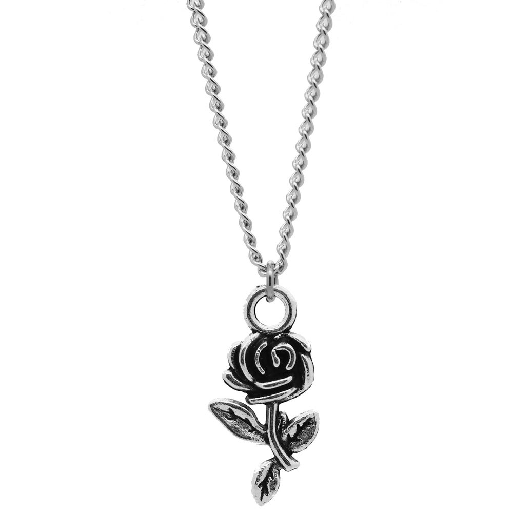 Image of Rosey Necklace