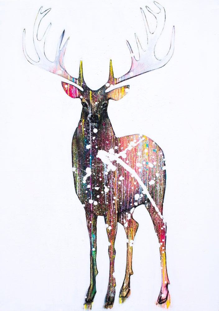 Image of Art Prints, A3