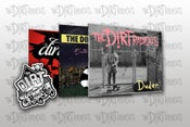 Image of The Dirt Radicals Music [CD]
