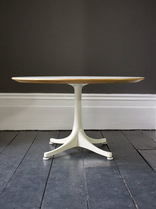 Image of Coffee Table by George Nelson