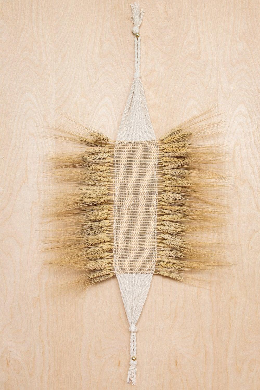 Image of Wheat Weaving