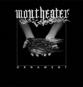 Image of Moutheater - Ornament CD