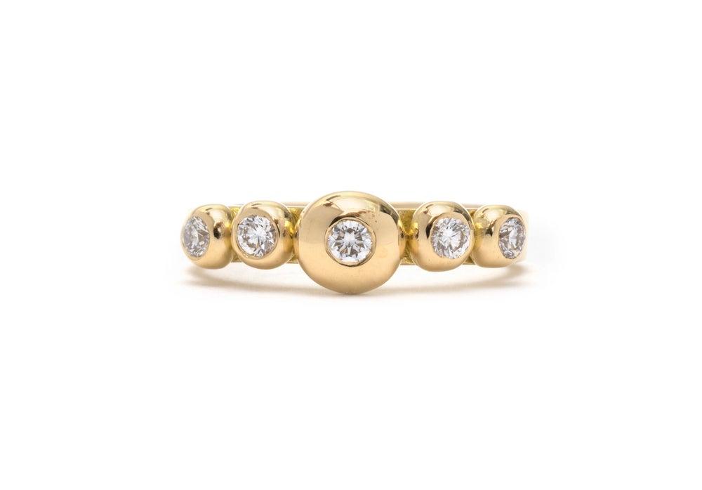 Image of Cushion Ring