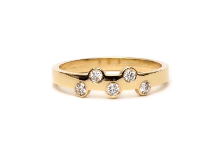 Image of Key Stone Ring