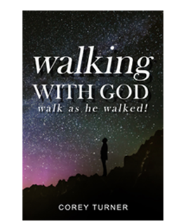 Image of WALKING WITH GOD