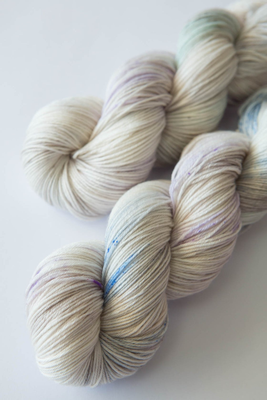 Image of Cuddly Sock - Opal