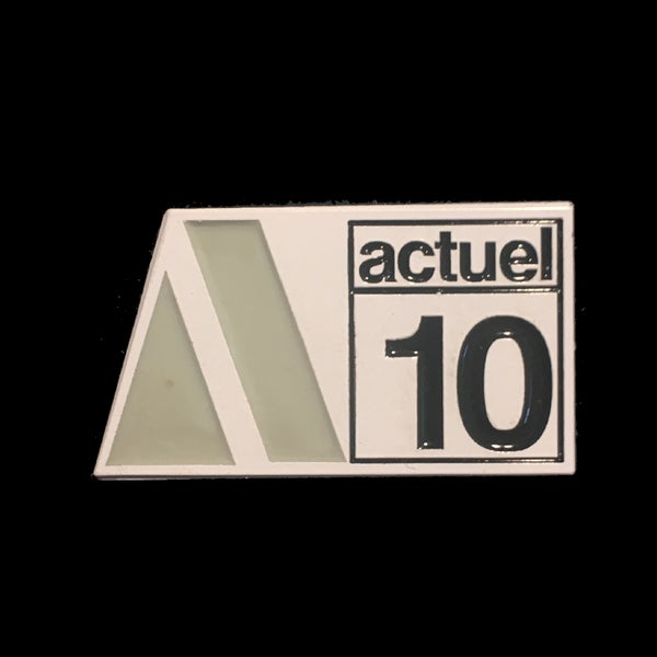 Image of Actuel 10