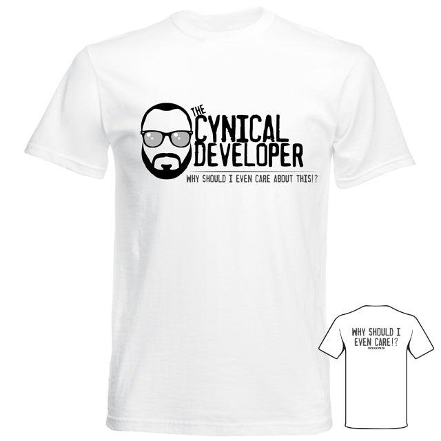 Image of Classic T-Shirt (white)