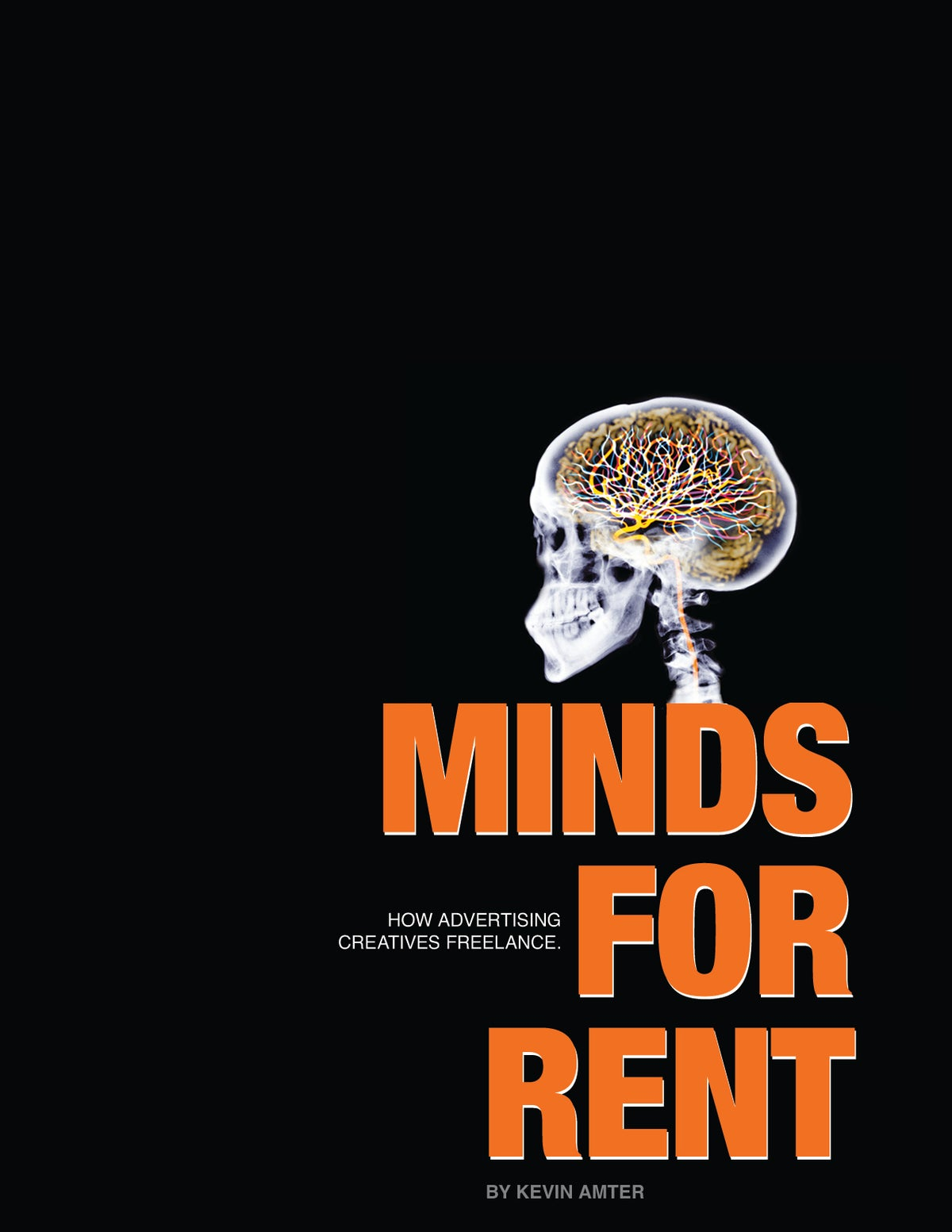 Image of Minds For Rent eBook