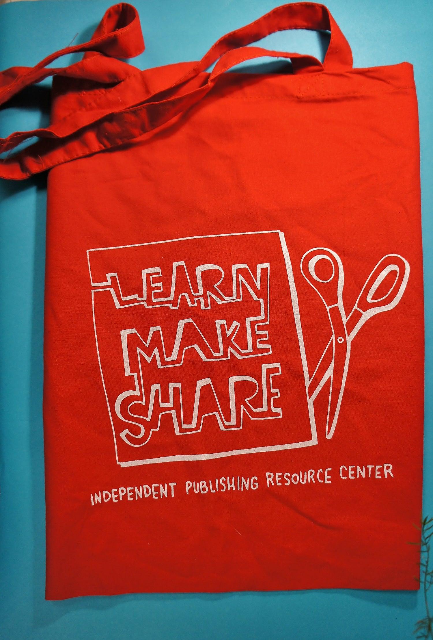 Image of IPRC Tote Bag