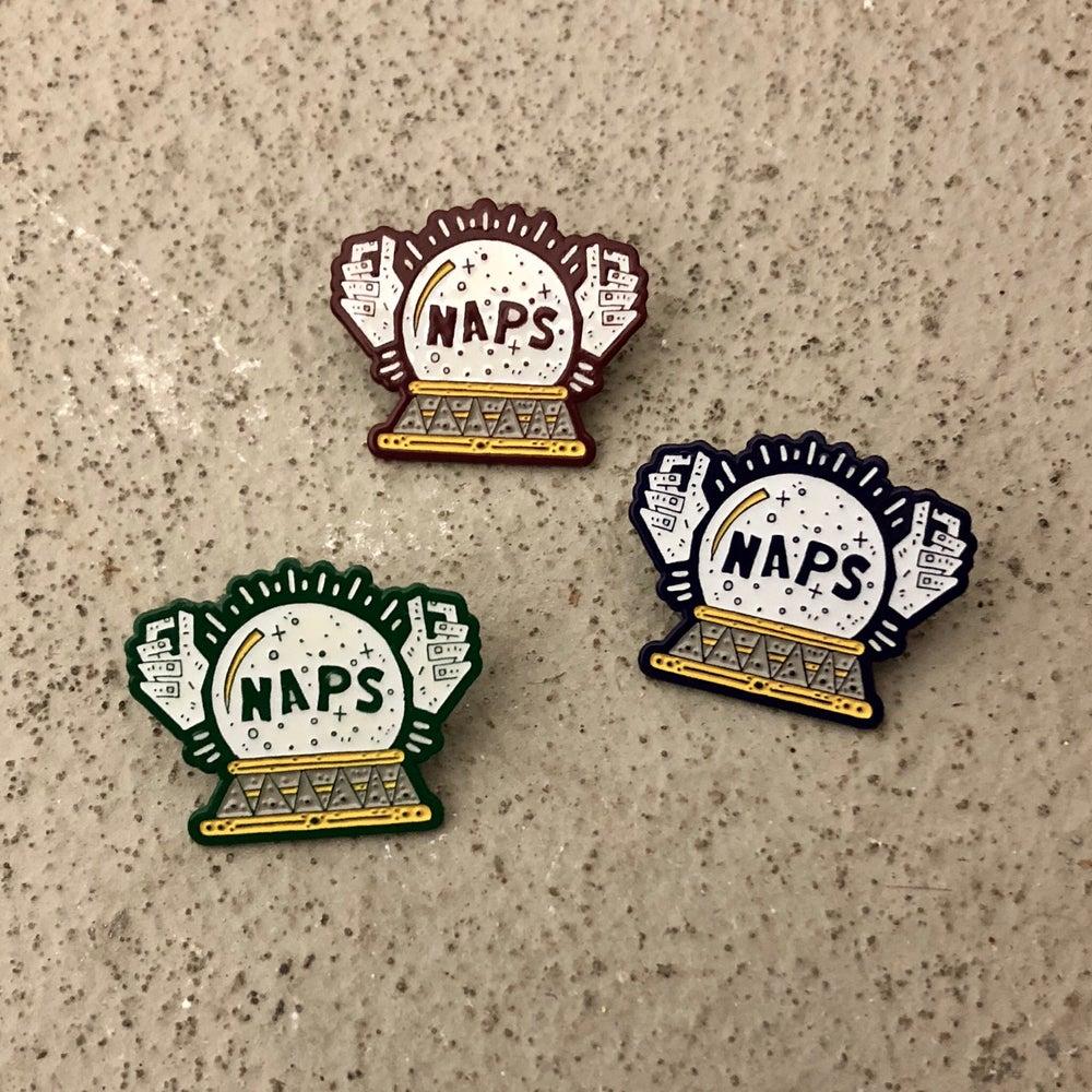 Image of Naps