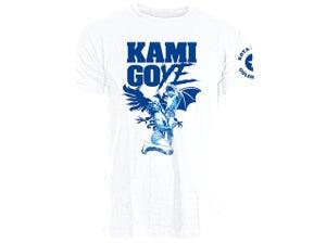 Image of Kota Ibushi KAMI GOYE T-Shirt