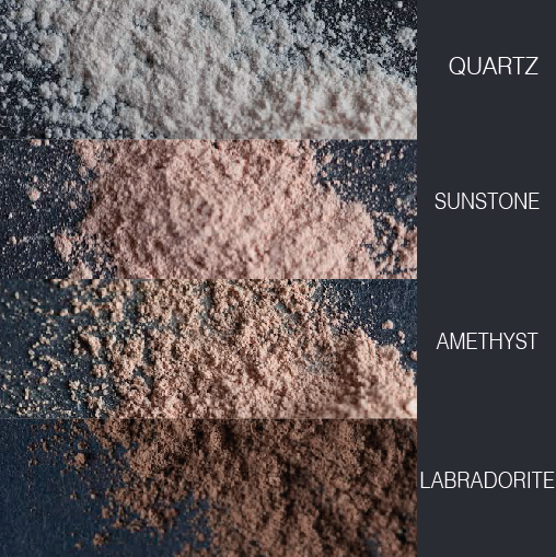 Image of Loose Powder Foundation