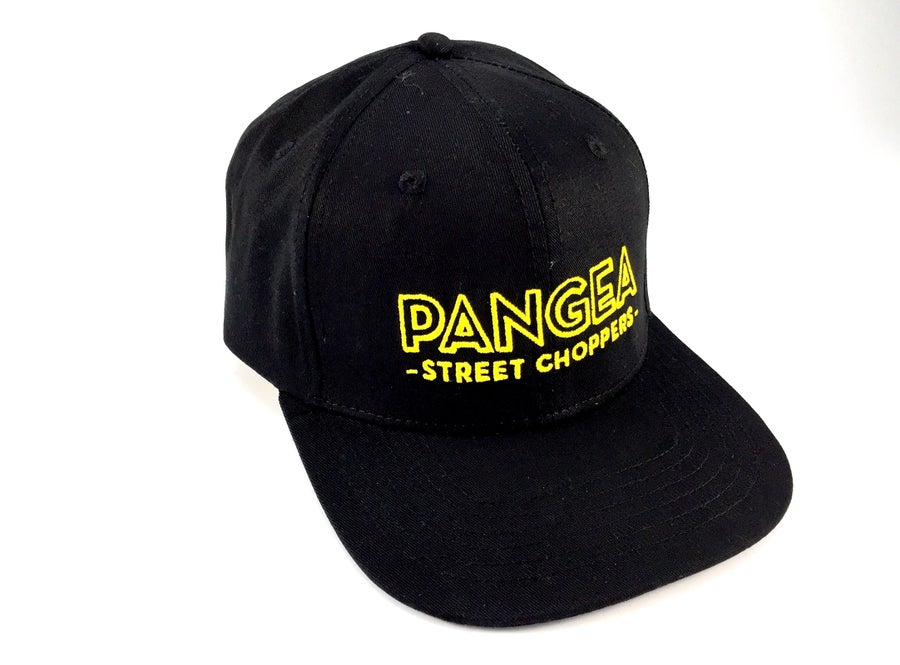 Image of Pangea Classic Snap-Back