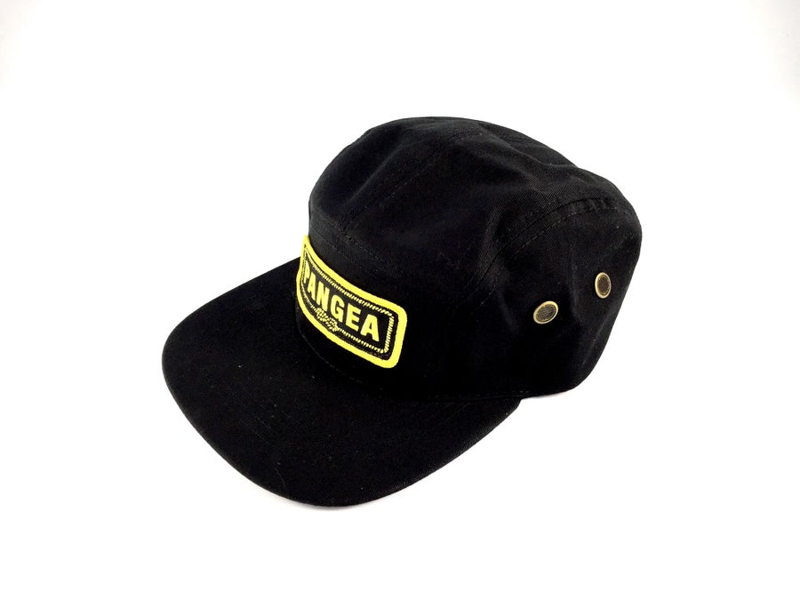 Image of Nautical Five Panel Cap