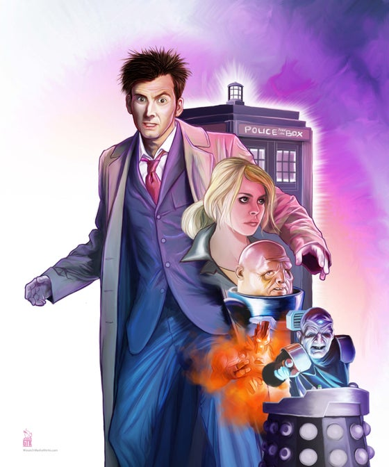 Image of Doctor Tenant