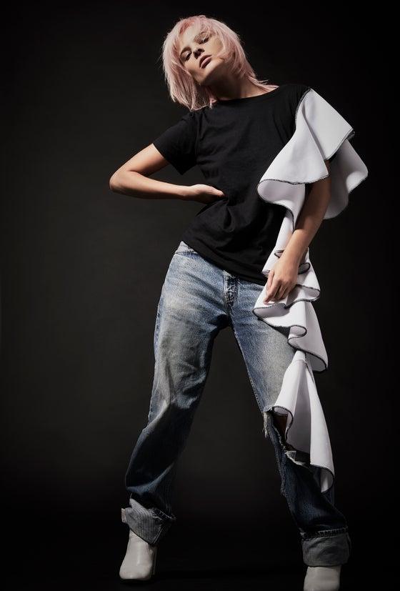 Image of RoundAbout Tshirt
