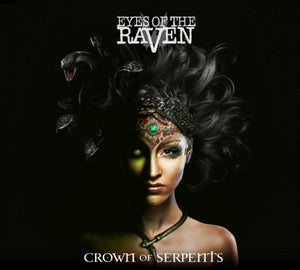 Image of Crown of Serpents (EP) Pre-order.