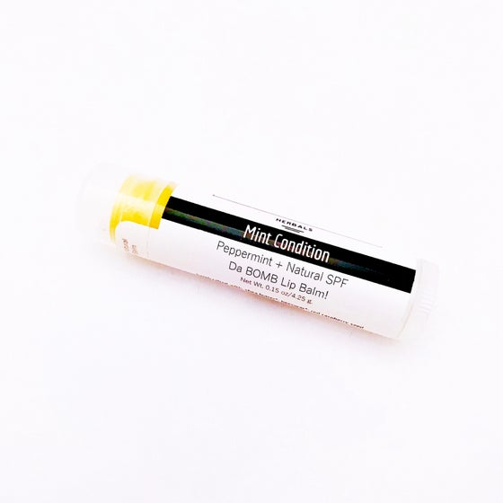 Image of Mint Condition Lip Balm