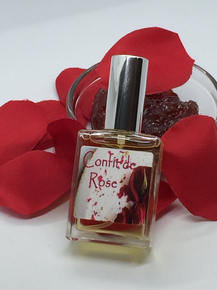 Image of Confit de Rose EDP