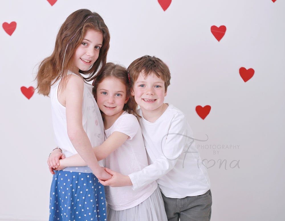 Image of VALENTINES DAY MICRO MINI SESSIONS