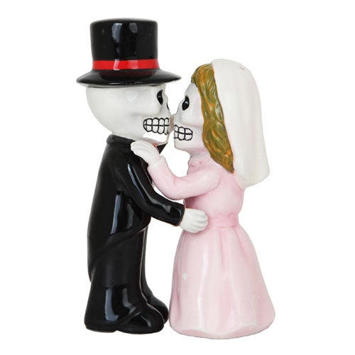 Image of Everlasting Kiss S&P Shakers