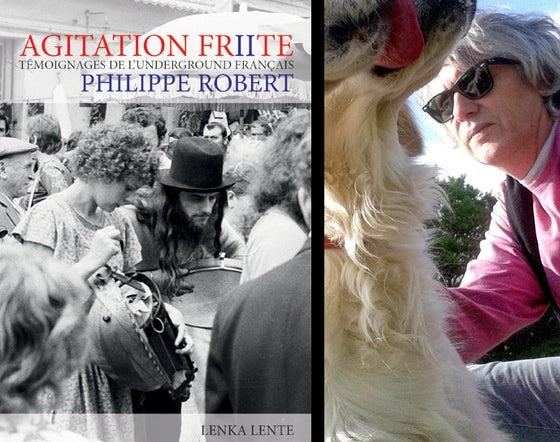Image of A paraître : Agitation Frite 2 de Philippe Robert