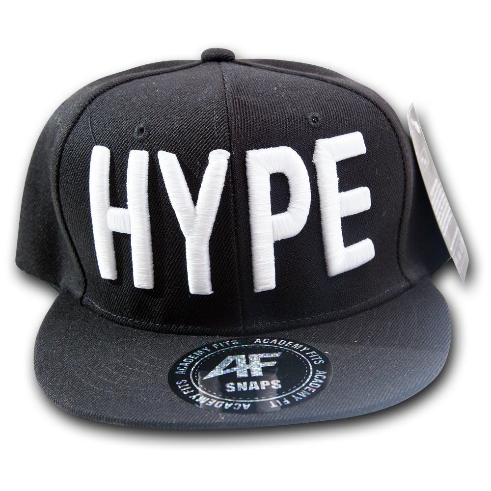 Image of Hype Snapback
