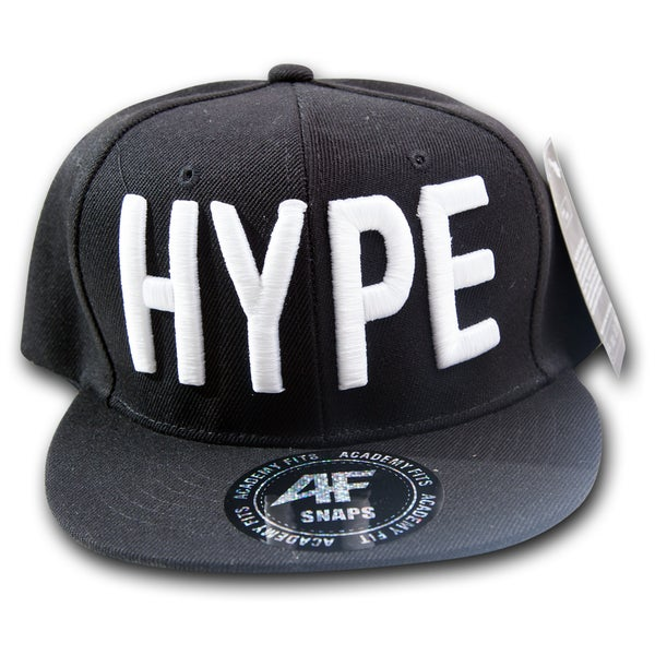 Image of Hype Snapback
