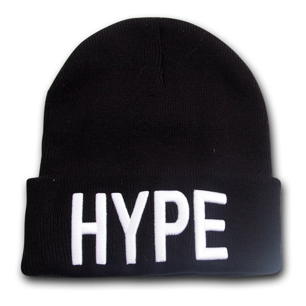 Image of Hype Beanie