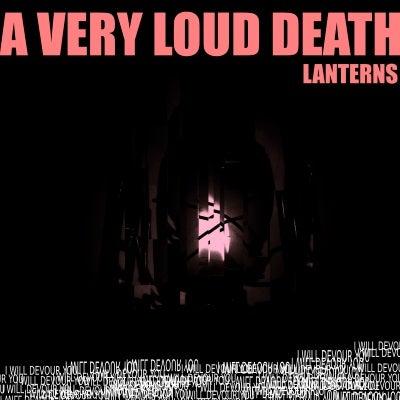 Image of Lanterns LP (Physical Copy)