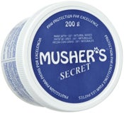 Image of Musher's Secret