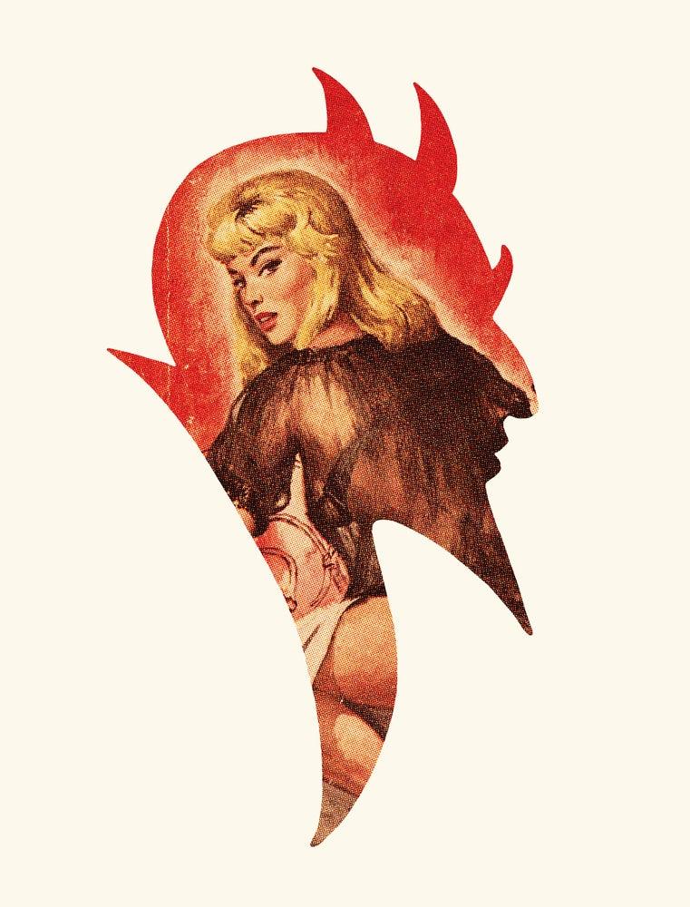 Image of Devil in the Details #1