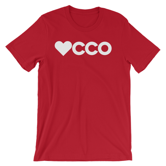 Image of WCCO T-Shirt