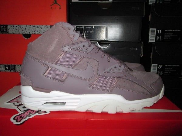 "Air Trainer SC Hi ""Taupe Grey"" - FAMPRICE.COM by 23PENNY"