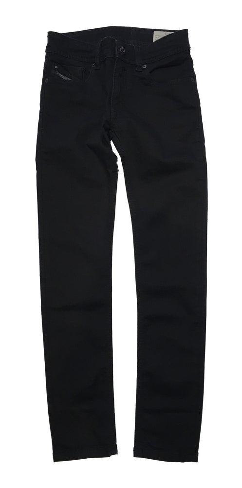 Image of Black Diesel Jeans