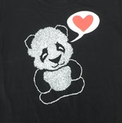 Image of Vintage Panda T-Shirt