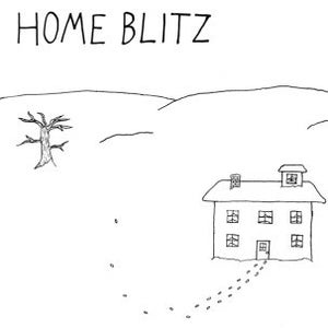 "Image of HOME BLITZ - ""Out of Phase"" (PETTY BUNCO)"