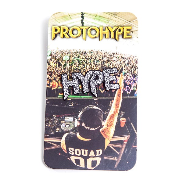 Image of Hype Pin