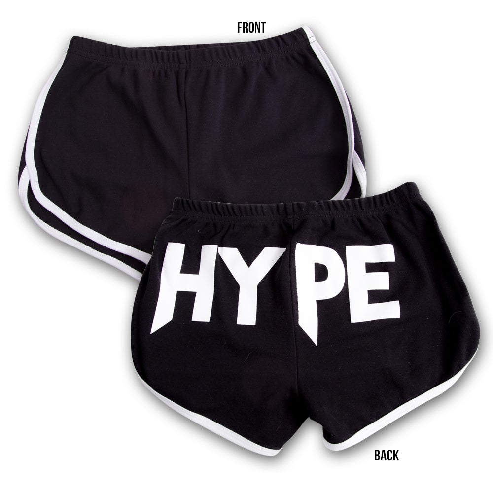 Image of Hype Booty Shorts
