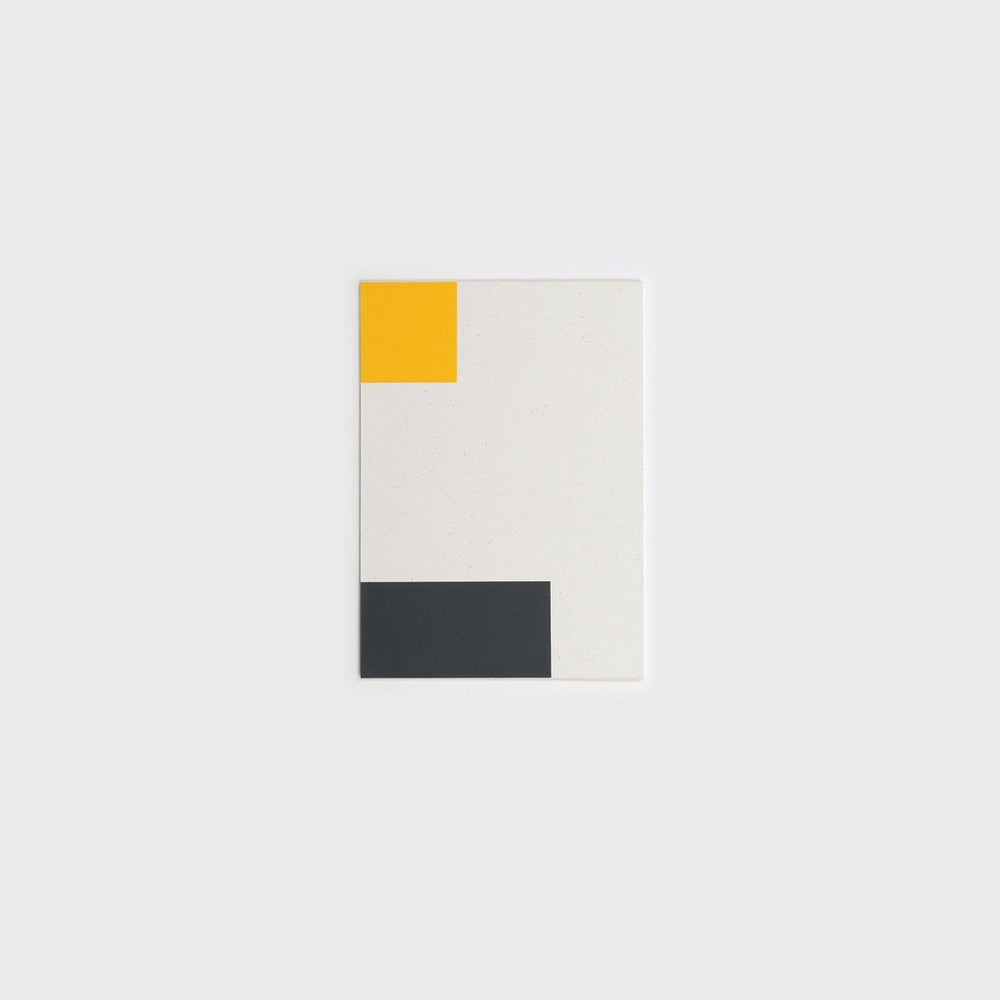Image of Fragment 3 mini print by Tom Pigeon
