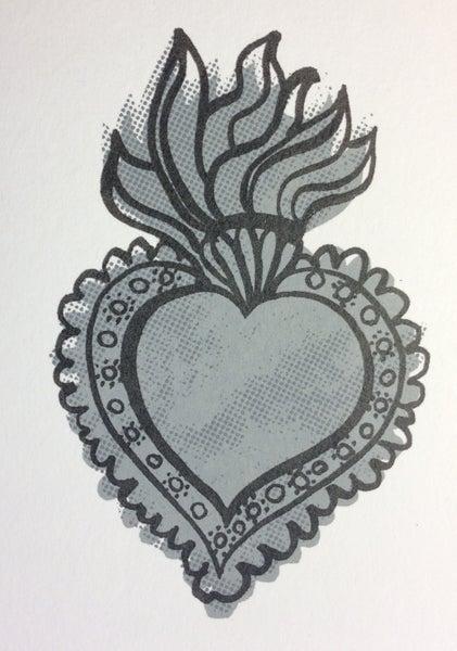 Image of Hannah Molyneux: Wishing you a healthy heart