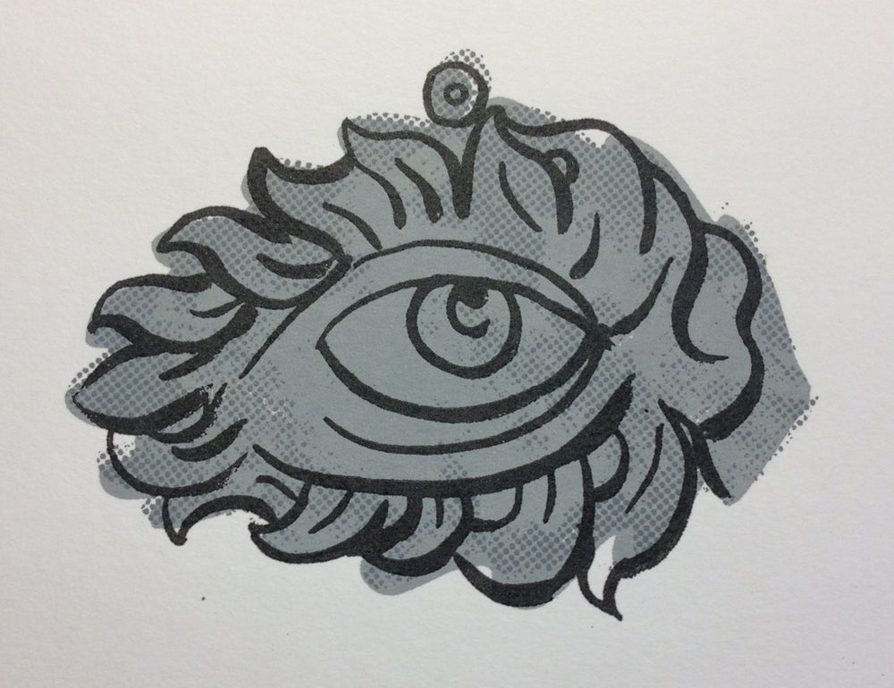 Image of Hannah Molyneux: Wishing you a healthy eye