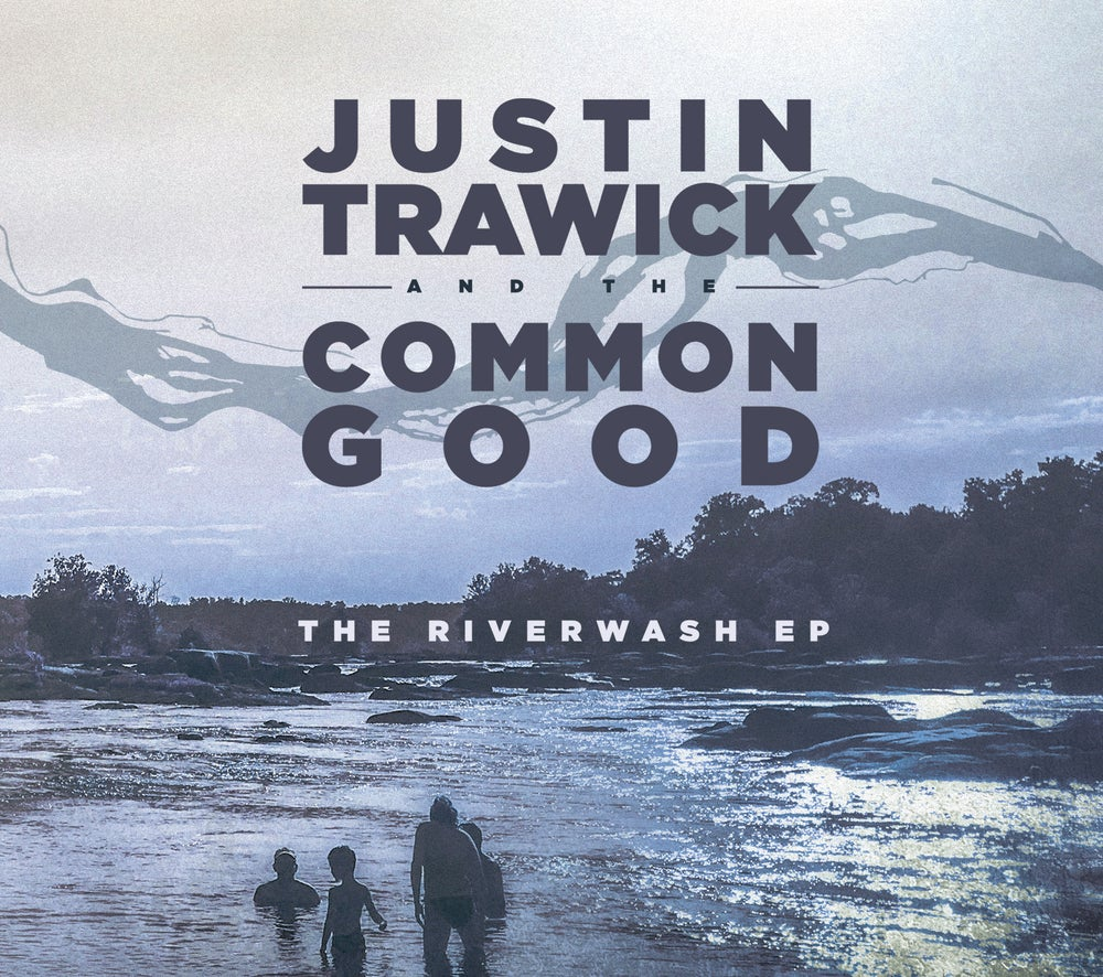 Image of The Riverwash EP